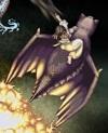 Battlemachy: Jade Bandit — Story and Dialog